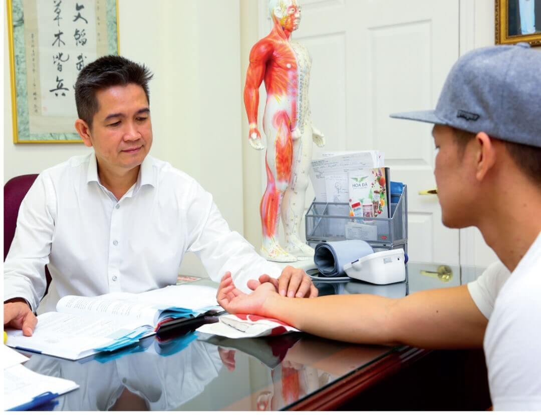 Thông Tâm Hoàn hỗ trợ đau thắt ngực