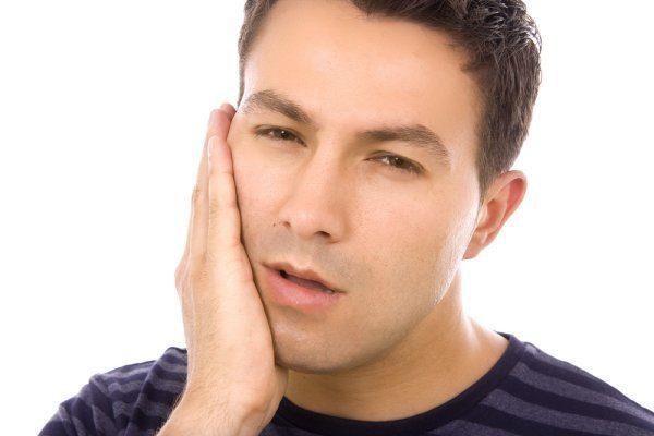cách chữa đau răng