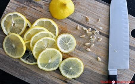 Bật mí 5 cách hay dùng Mật ong chữa viêm họng hạt 7