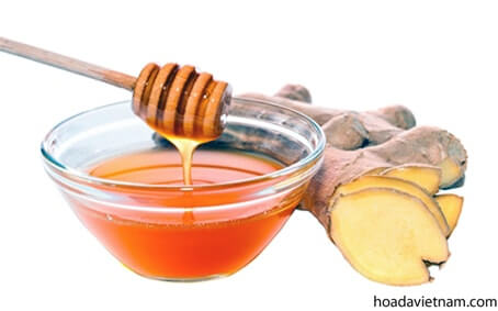Mật ong chữa viêm họng hạt bằng cách kết hợp với các nguyên liệu tự nhiên đang được xem là biện pháp tối ưu nhất. Tìm hiểu ngay! 3