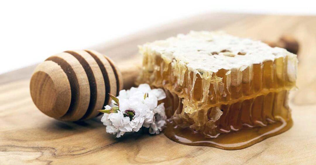 Sự thật mật ong chữa viêm họng như thế nào?
