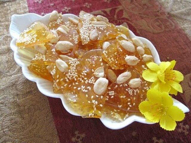 các món ăn đặc nên kiêng khi bị viêm họng