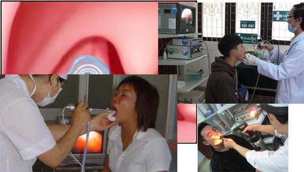 đốt viêm họng hạt có nguy hiểm không ?