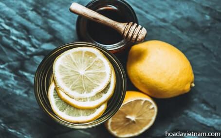 2 cách để chữa ho viêm họng bằng mật ong cho mẹ bầu 3