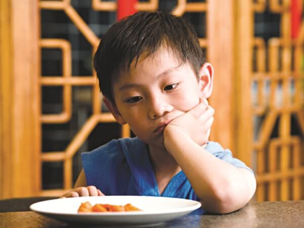 10 thực phẩm giúp tăng cân hiệu quả, an toàn cho bé