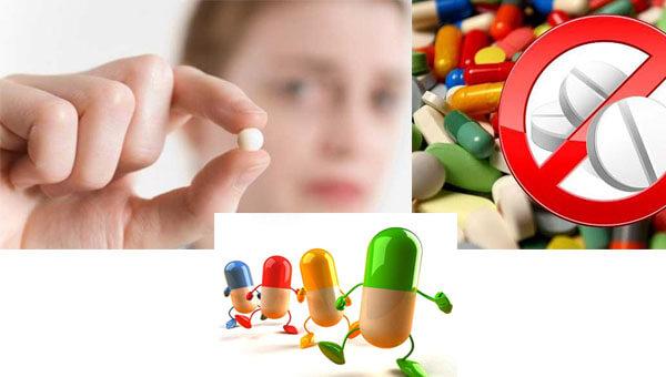 thuốc trị viêm họng hạt mãn tính hiệu quả
