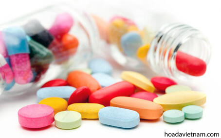 Cái nhìn rõ hơn về các loại thuốc trị viêm họng mãn tính hiện đại 2