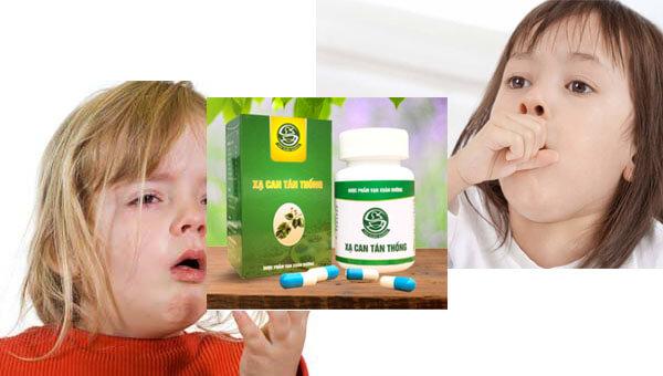 thuốc trị viêm amidan hốc mủ hiệu quả