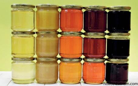 Top 10 loại mật ong diệt trừ viêm họng hiệu quả nhất2