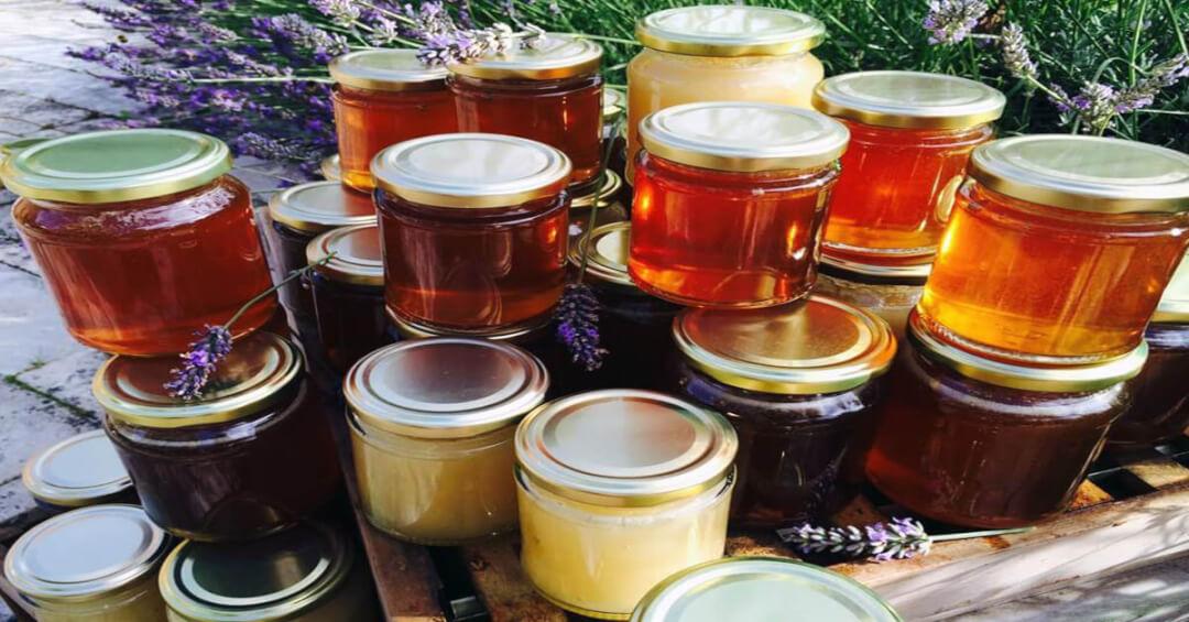 Top 10 loại mật ong diệt trừ viêm họng hiệu quả nhất