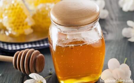 Làm sao biết mật ong chữa viêm họng của bạn đủ tiêu chuẩn? 3
