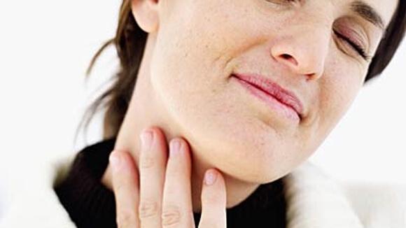 nguyên nhân viêm họng hạt