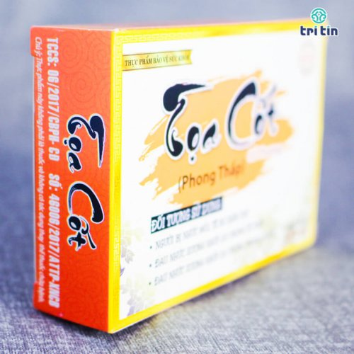Toa cot Co Phuong