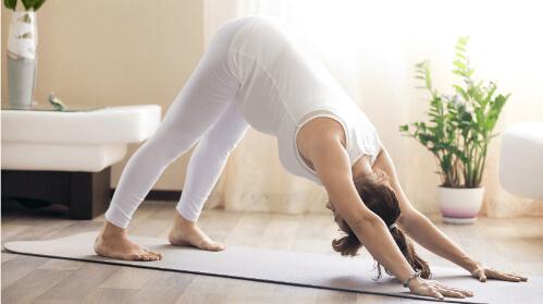 Đau thần kinh tọa có nên tập yoga tập yoga không? Bài tập nào là phù hợp nhất? 3