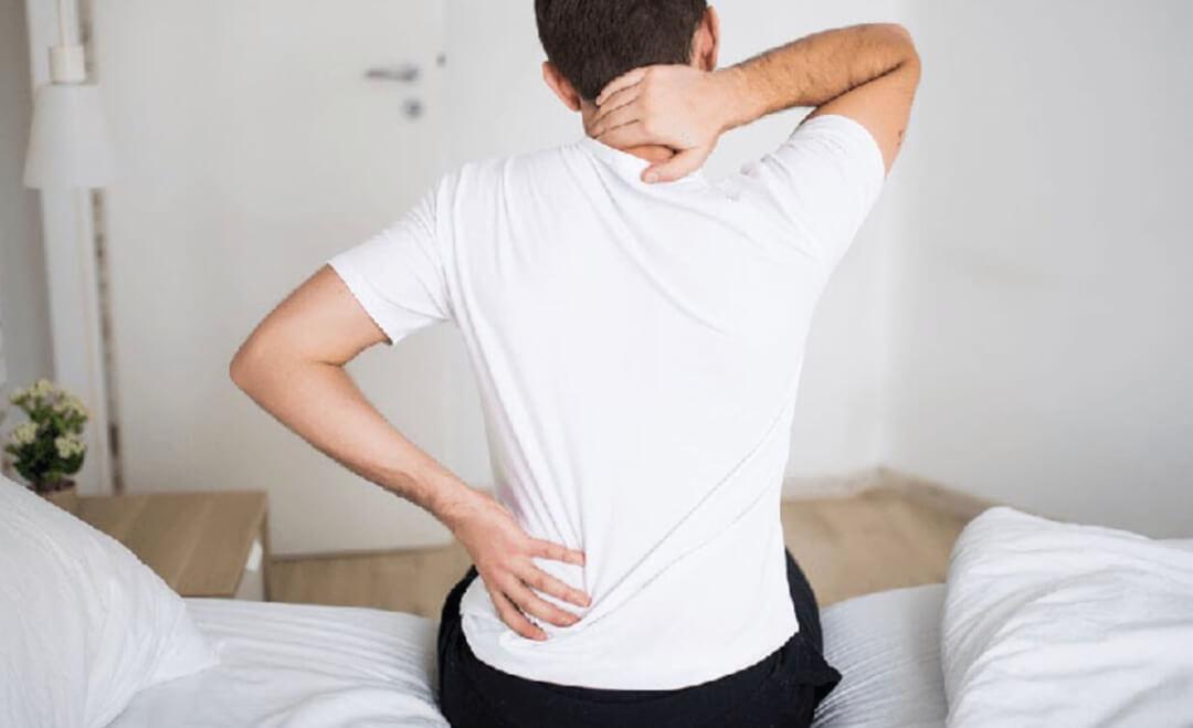 Đau thần kinh tọa gây cảm giác đau đớn, khó chịu và khó khăn khi vận động