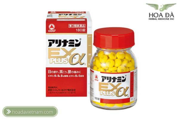Top 10 thuốc trị đau thần kinh toạ tốt nhất của Nhật và Mỹ